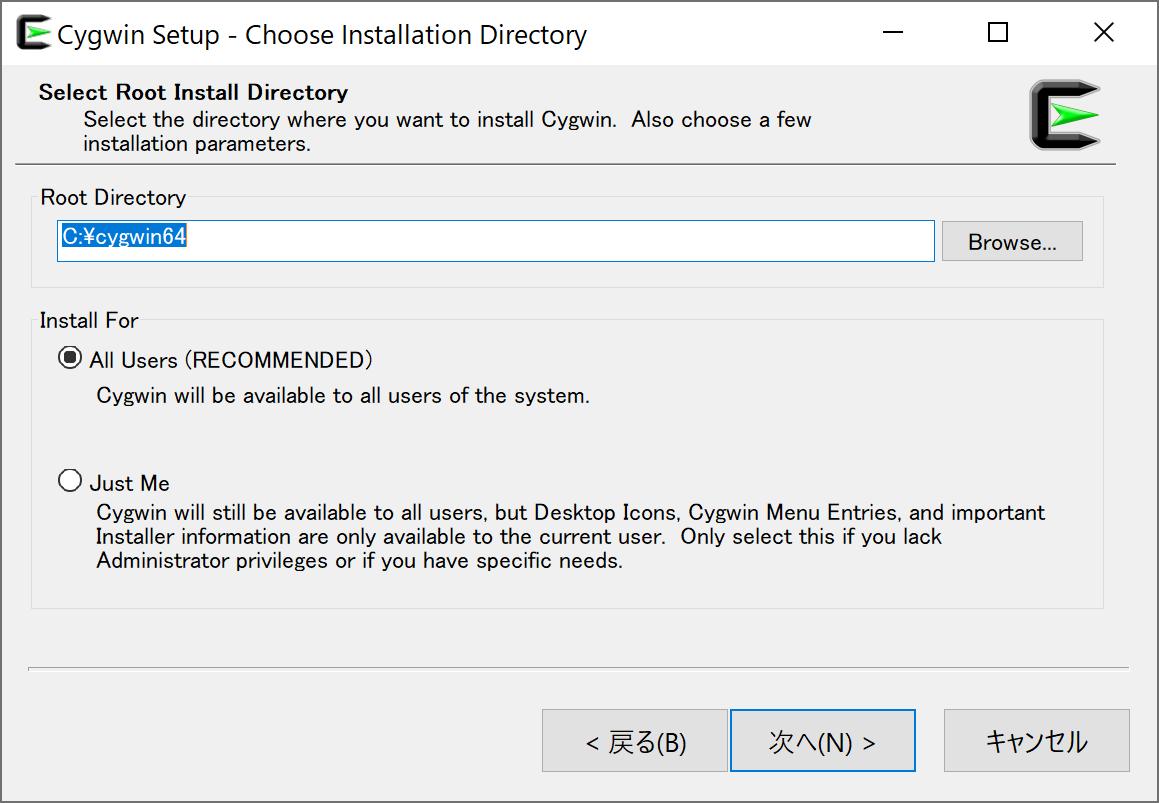 03-Cygwin-Install