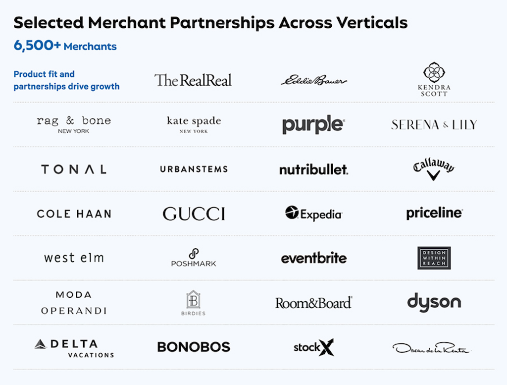 Affirm-Merchants