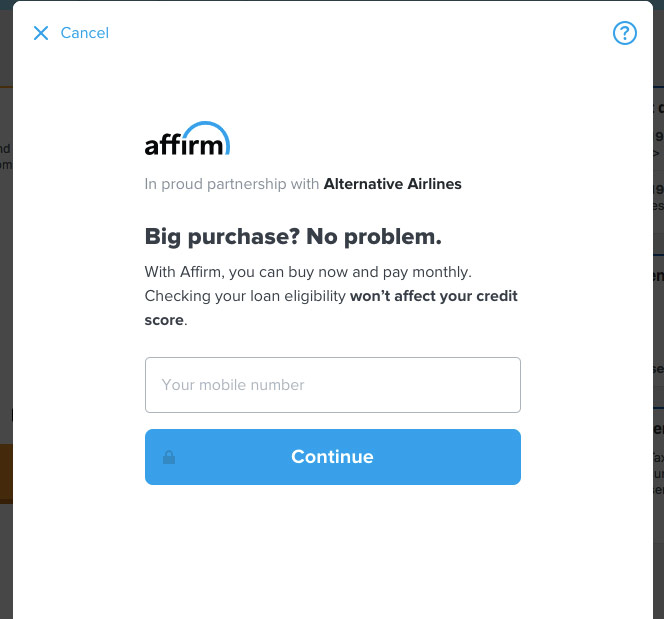 Buy_Flights_with_Affirm_Guide_Step_5